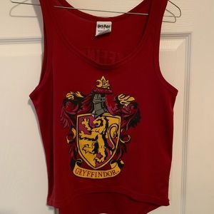 Tops - Harry Potter Jersey